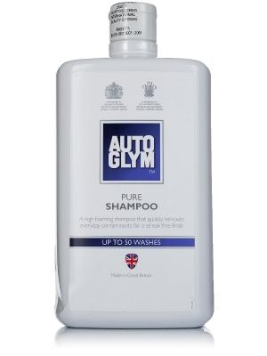 AutoGlym Pure Shampoo 1L