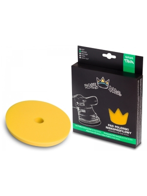 ROYAL PADS Thin Medium Pad for DA 135mm