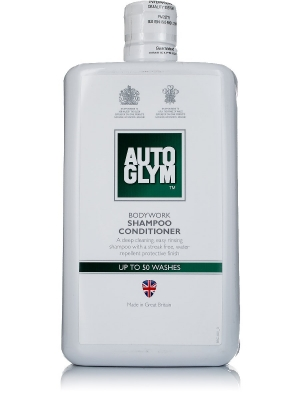 AutoGlym Bodywork Shampoo Conditioner 1L