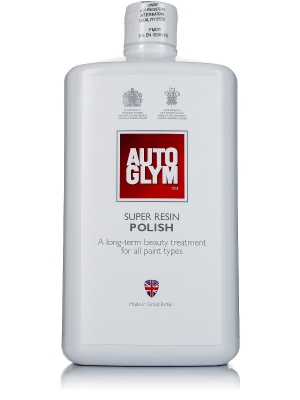 AutoGlym Super Resin Polish SRP - AIO 1L