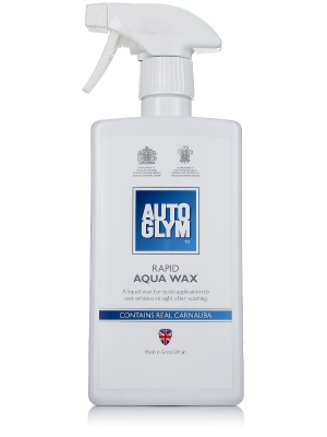 AutoGlym Aqua Wax 500ml