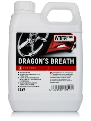 ValetPRO Dragon Breath 1L