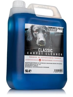 ValetPRO Classic Carpet Cleaner 5L