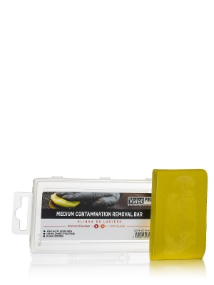 ValetPRO Yellow Poly Clay Bar Średnia 100g