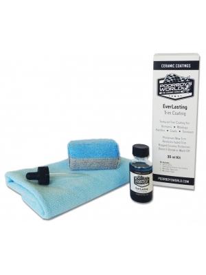 Poorboy's Everlasting Ceramic Trim Coating 30 ml Kit
