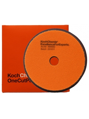KOCH CHEMIE One Cut Pad 150 x 23 mm