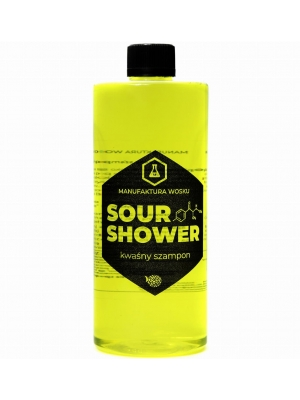 Manufaktura Wosku Sour Shower 1L