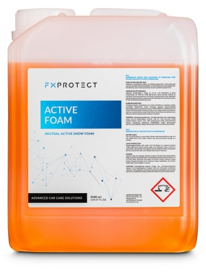 FX Protect ACTIVE FOAM (5000ML)