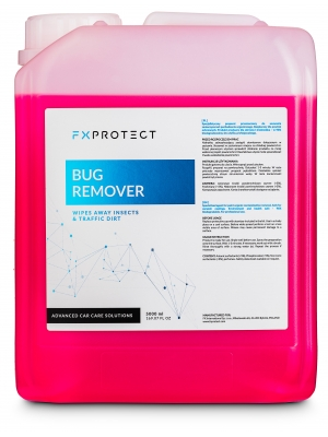 FX Protect BUG REMOVER 5L