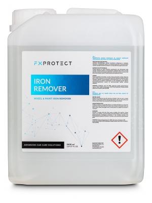 FX Protect Iron Remover 5L