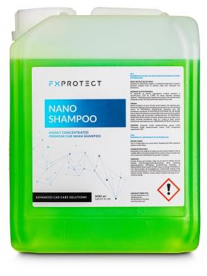 FX Protect NANO SHAMPOO 5L
