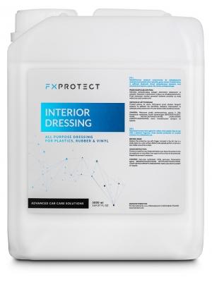 FX Protect Interior Dressing 5L