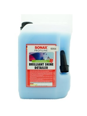 SONAX Brilliant Shine Detailer 5L