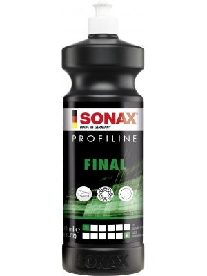 SONAX Profiline Final 01/06 1L