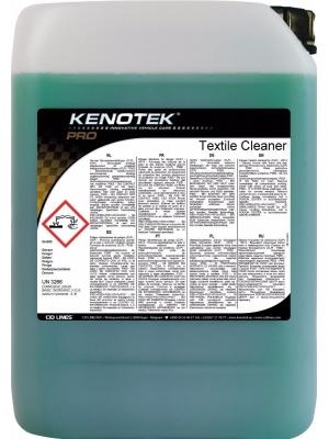 Kenotek Textile Cleaner 10L