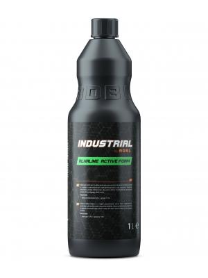 Industrial by ADBL Alkaline Active Foam 1L