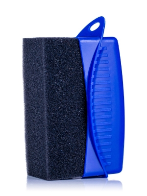 DS Clean Hands Blue Tire Applicator
