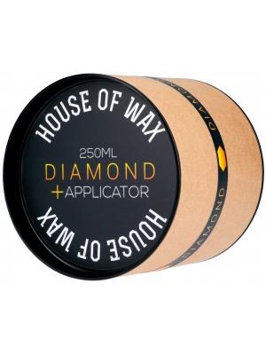 House of Wax Diamond 250ml