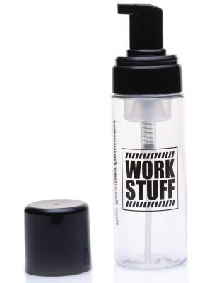 Work Stuff Foam Bottle 150ml PET
