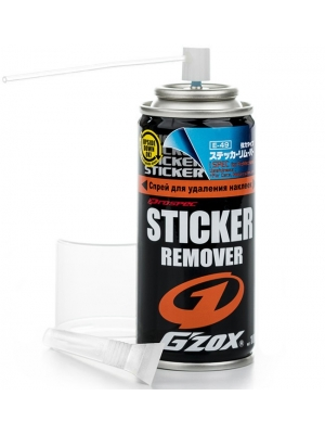SOFT99 Sticker Remover 100 ml